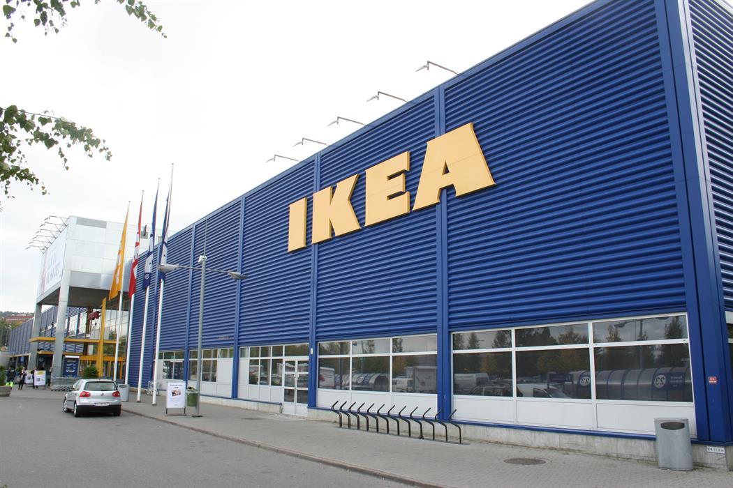 Ikea bussen furuset