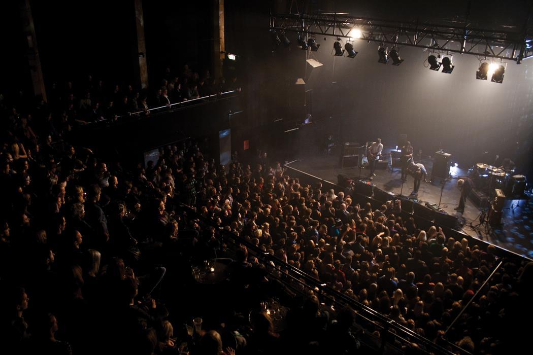 John Dee Live Club