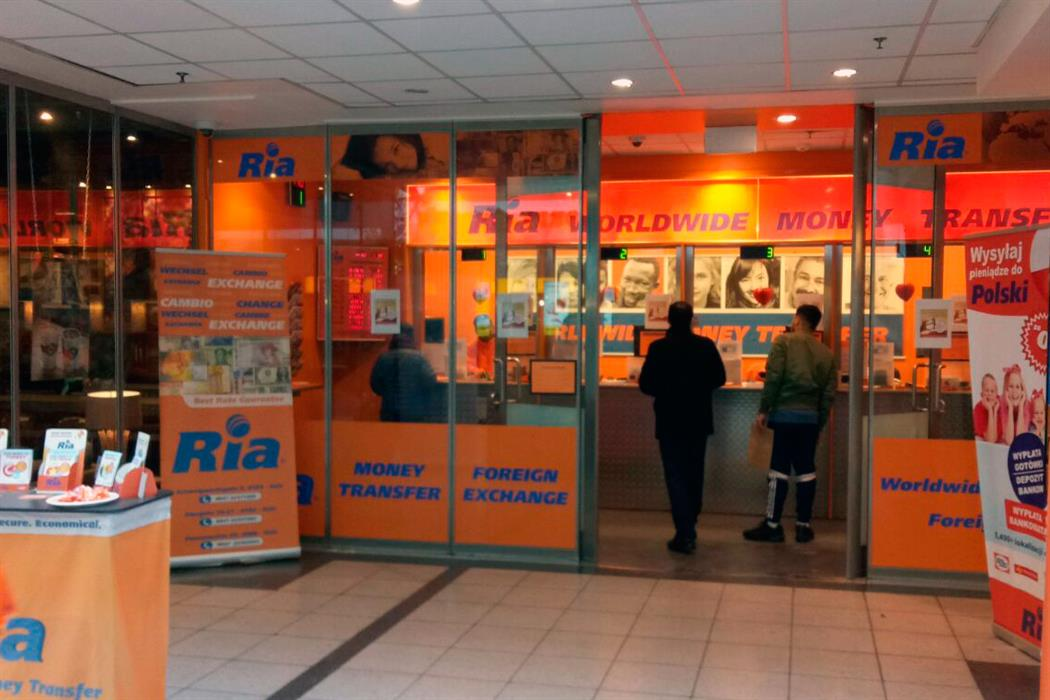 Ria Currency Exchange And Money Transfer