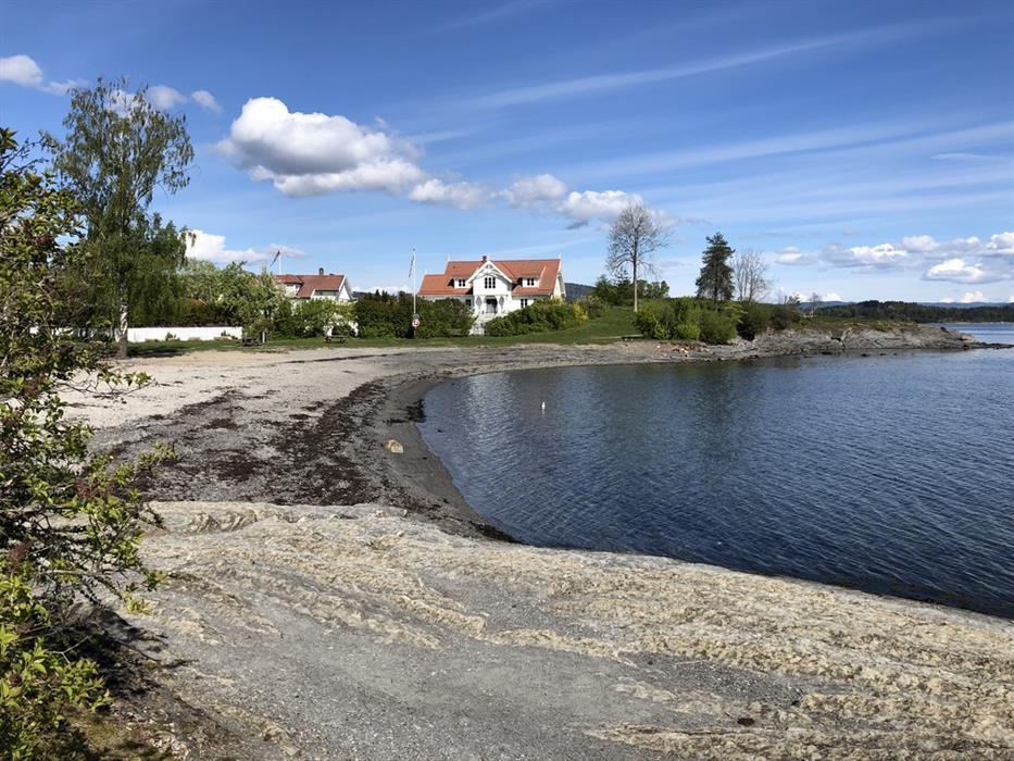 Telttur i Asker og Bærum